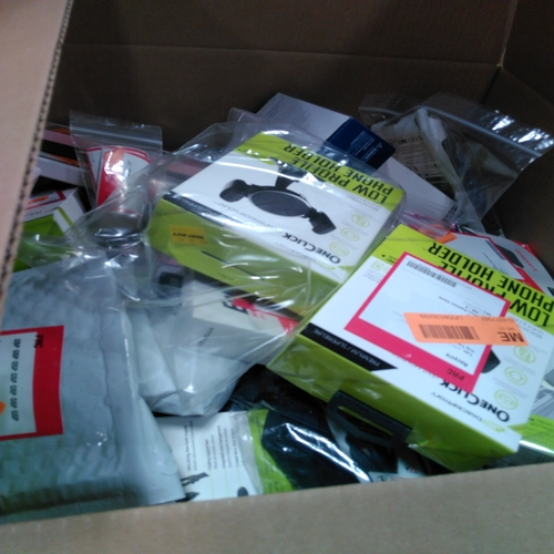 Phone and Tablet Accessories Returns