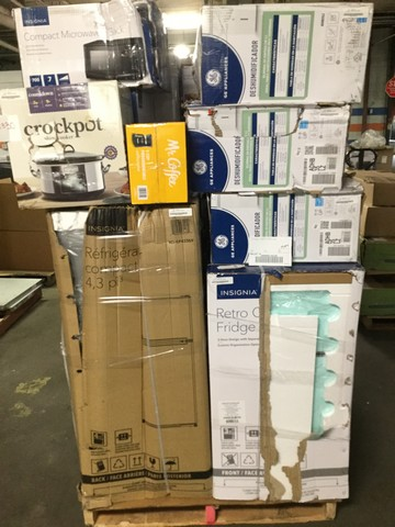 Appliances, Fridges, and Home Items - Open Box