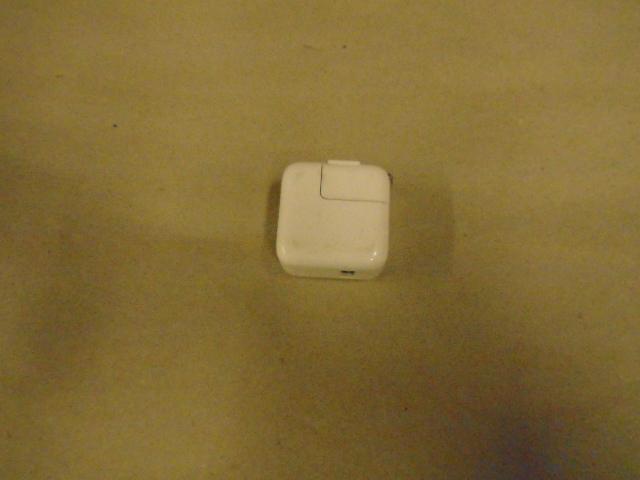 OEM Apple USB Wall Adapters - Used