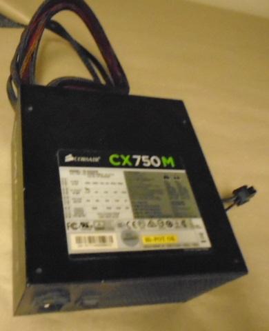 Desktop Power Supplies (EVGA, Enermax) - Salvage
