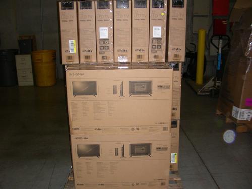 Insignia™ - 32 Class N10 Series LED Full HD - NEW