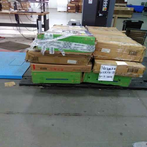 Furniture - TV Stands, Chairs & More - RETURNS
