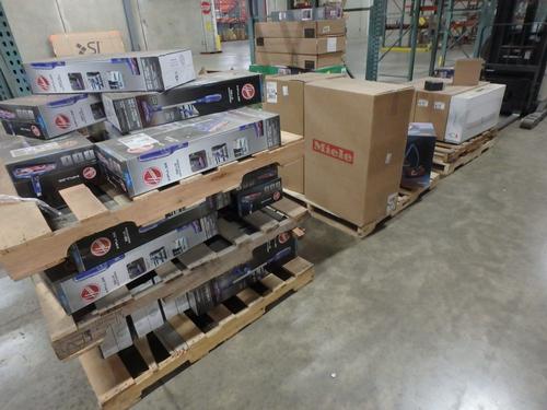 LIQ - Hoover Cordless Vacuums & more - NEW