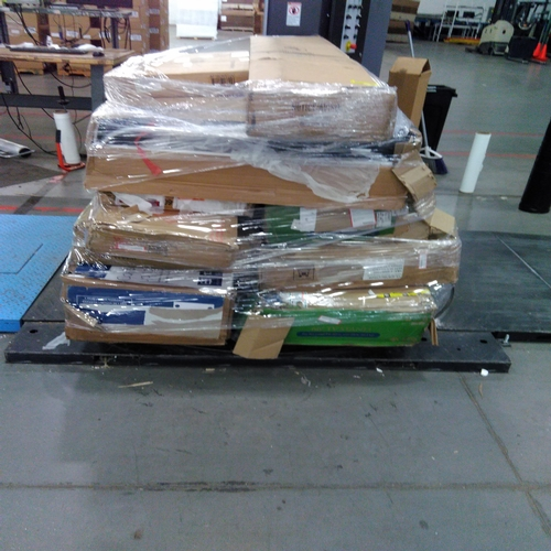 Furniture - TV Stands, Chairs and More - RETURNS
