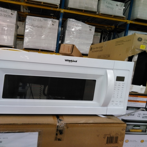 Large Appliances - RETURNS