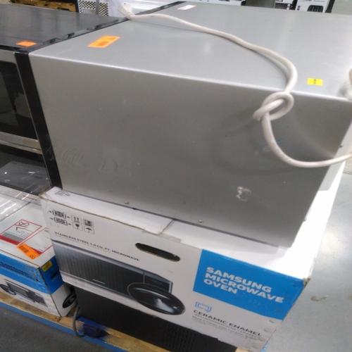 Microwaves RET