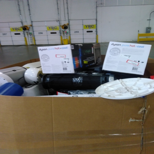 Fans, Air Purifiers and More - RETURNS