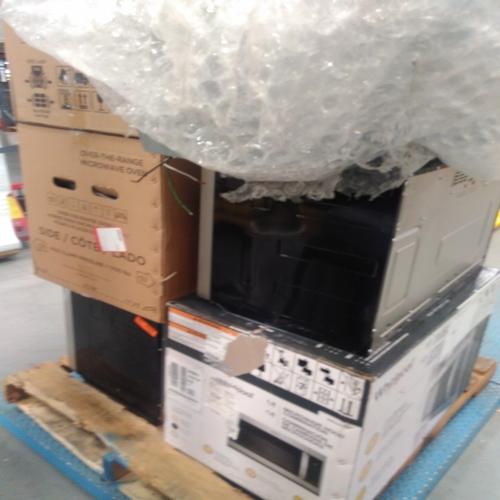 OTR Microwaves - RETURNS