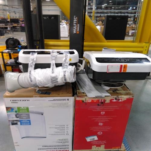 Portable AC Units RET