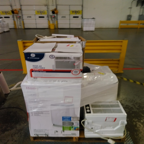 Air Conditioners, Dehumidifiers and More - RETURNS