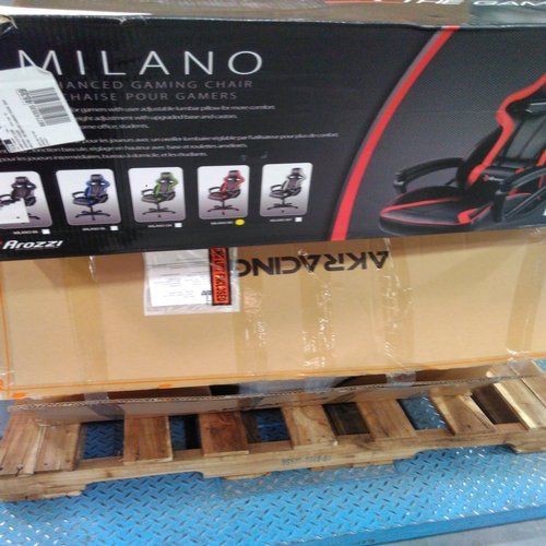 Gaming Chairs RET