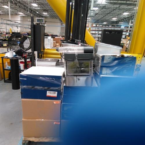 Countertop Ice Makers Returns
