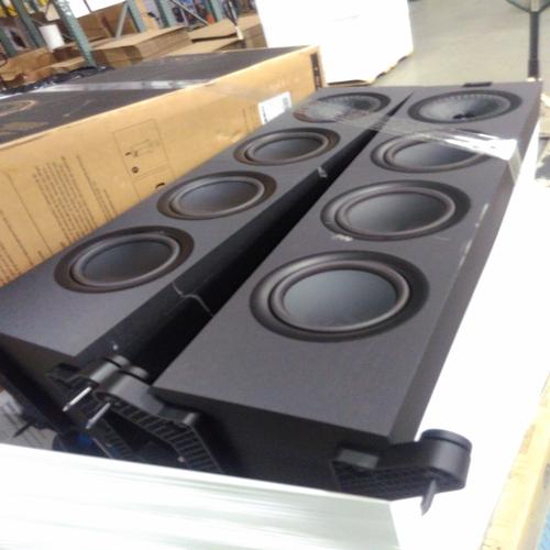Speakers RET