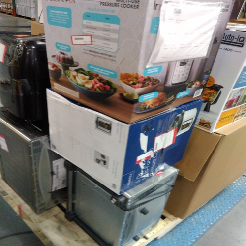 Coffeemakers, Air Fryers and More RET