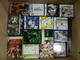 Assorted Used Video Games